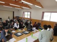 小麦の現地研修会が開催されました