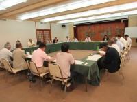 三木みらい営農組織協議がグループ意見交換会を開催