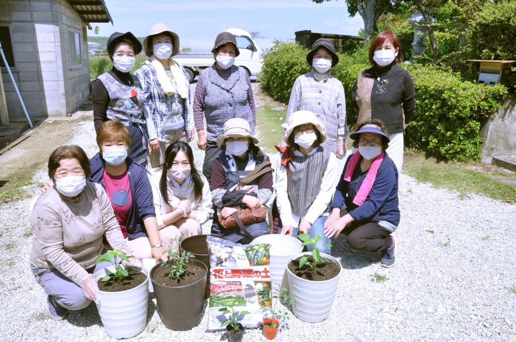 SDGs 食農教育活動を