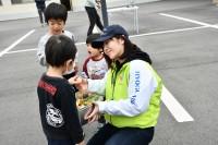志染町民文化祭で地域交流